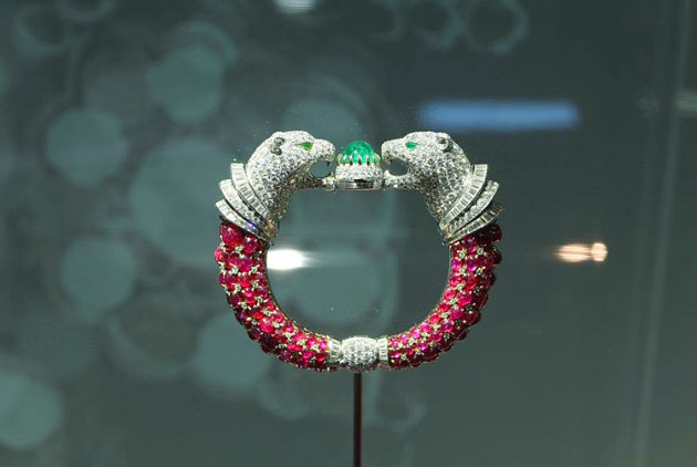 Bulgari – 125 years of italian magnificence