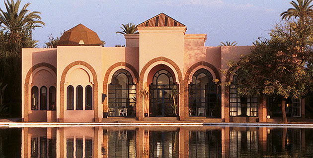Hotel Pullman Marrakech Palmeraie Resort and Spa