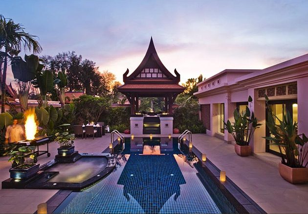 Banyan Tree Hotels&Resorts