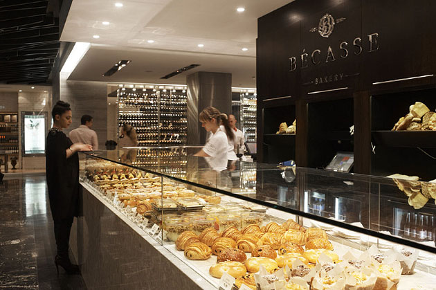 Becasse Bakery