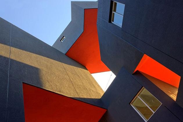 Изобразительное искусство дизайн и архитектура в жизни