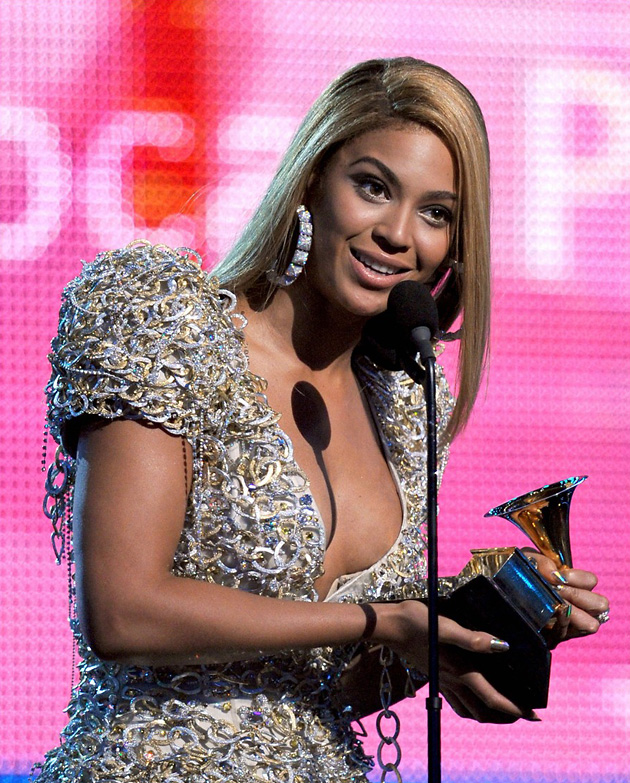 �������, Beyonce, Grammy Awards 2010, ������, ������, ������