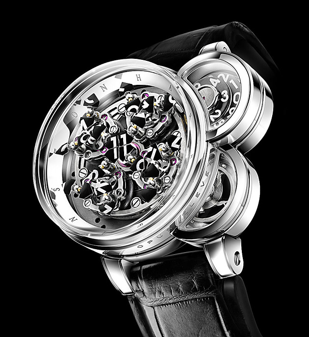 Harry Winston Opus 11