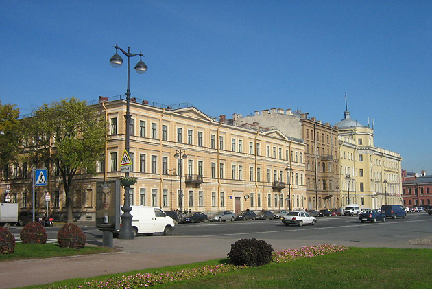 University name st petersburg state medical academy university name