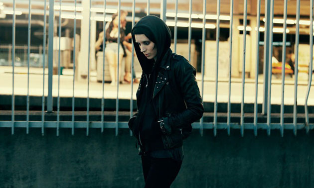 Kinopoisk ru the girl with the dragon tattoo 1826042
