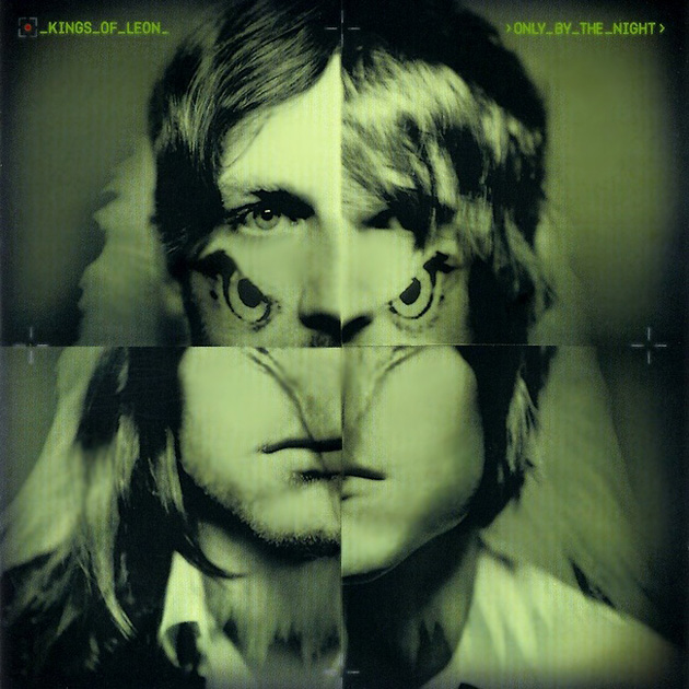 Only By the Night, Kings of Leon, рейтинги, музыка, iTunes Store, Хит-лист iTunes