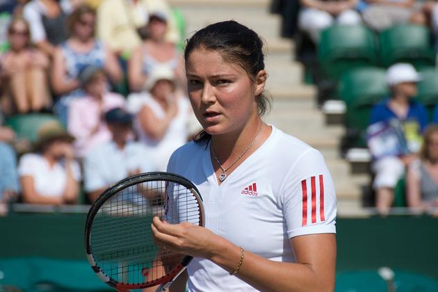 Динара Сафина - Sports.ru: http://sports.ru/dinara-safina