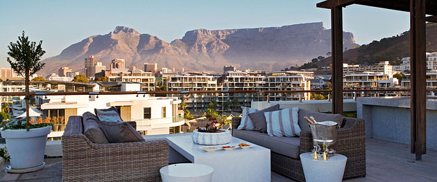 The One Penthouse: One & Only Cape Town
