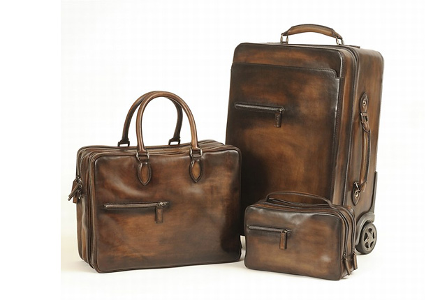 сумки, Berluti, Berluti Bag Collection