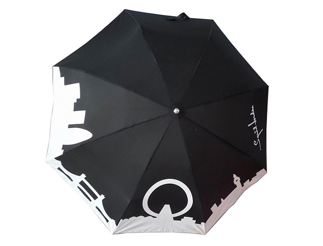 зонты, SquidLondon, SquidLondon Colour Changing Umbrella