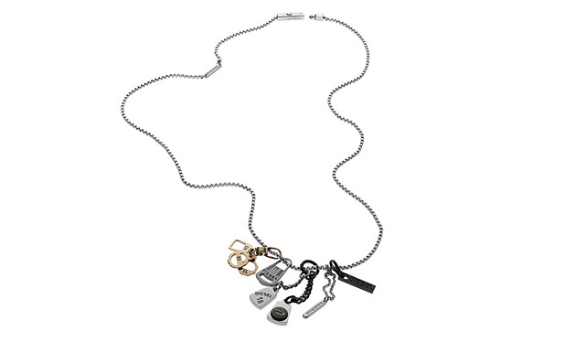 ���������, Diesel, Diesel Jewelry Collection