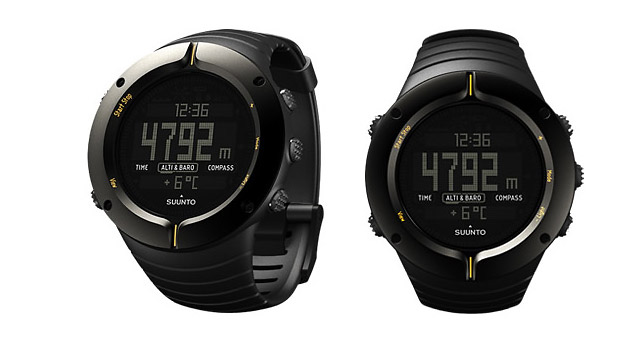 Suunto Core Extreme Limited Edition, часы