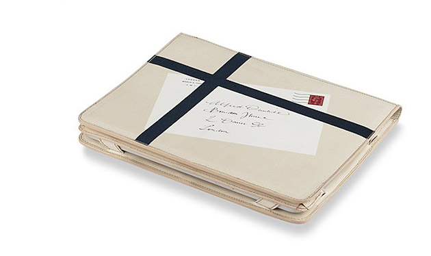 Dunhill iPad Cases