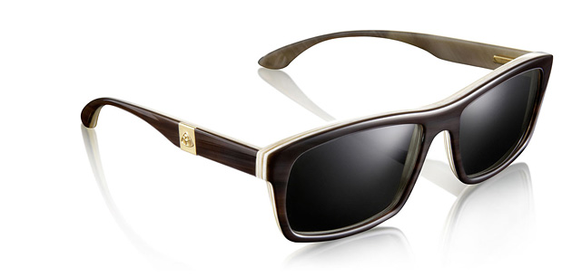 Maybach Sunglasses Collection