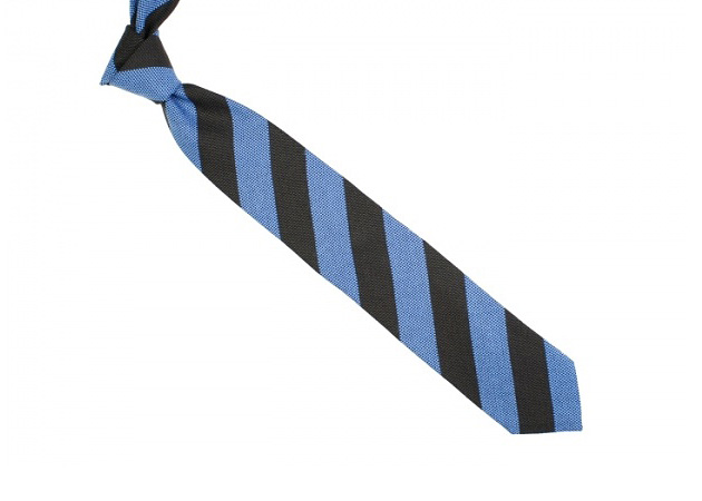 Striped Ties by Howard Yount