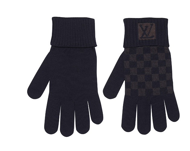 Louis Vuitton FW 2010/11 Gloves