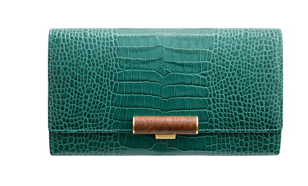 Smythson Accessories Collections