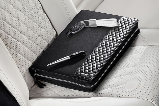 2011 Mercedes AMG Accessories Collection