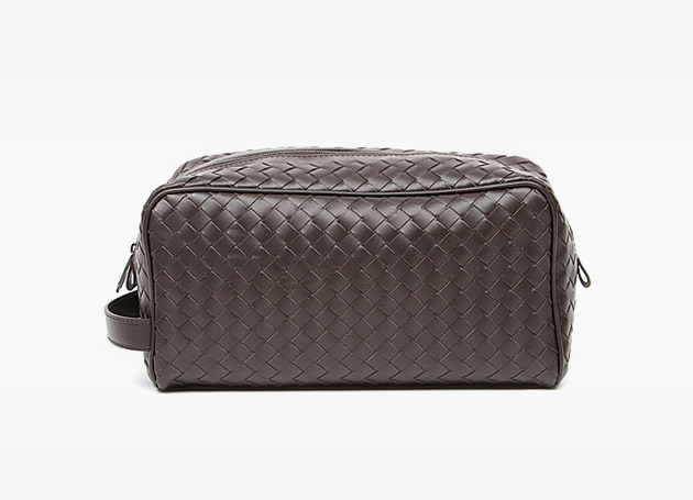 Bottega Veneta Toiletry Case