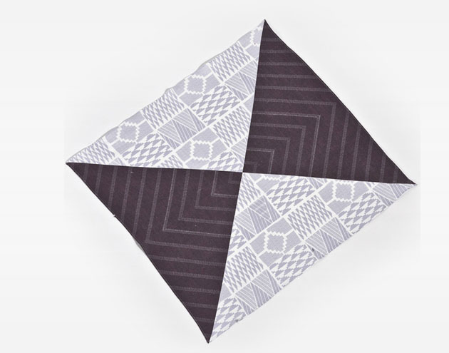 Outlier Digital Linen Bandana