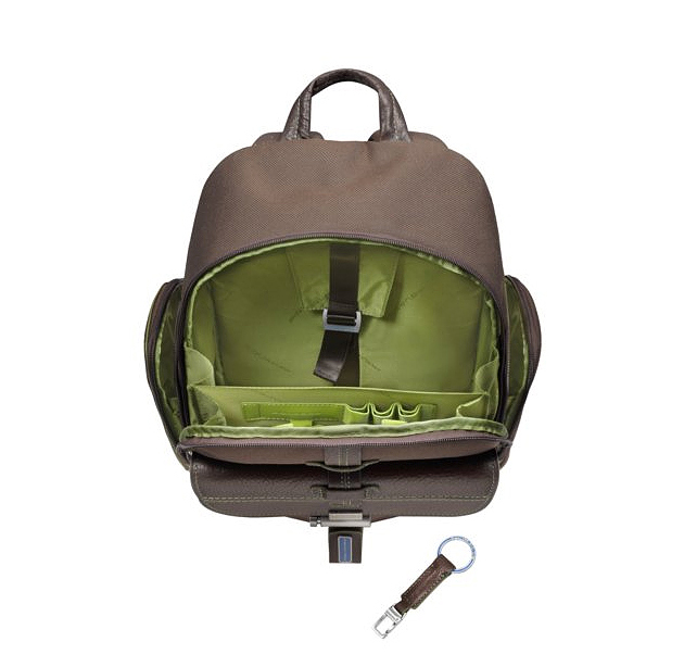 Piquadro Land Backpack