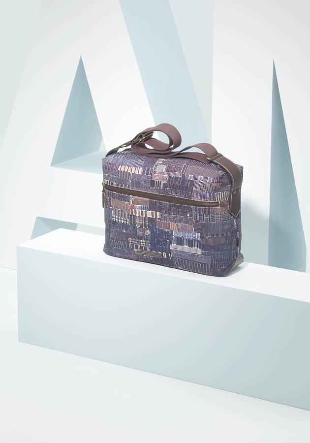 Paul Smith SS 2011 Accessories