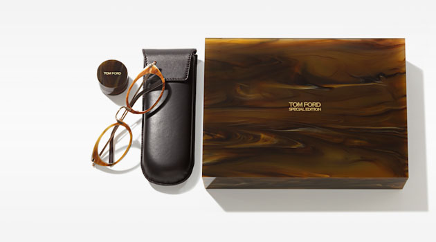 Tom Ford Special Edition Eyewear