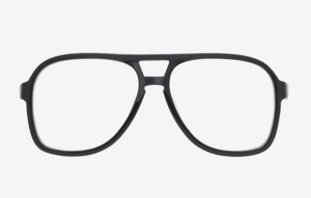 Moscot & Terry Richardson The Terry LE Glasses