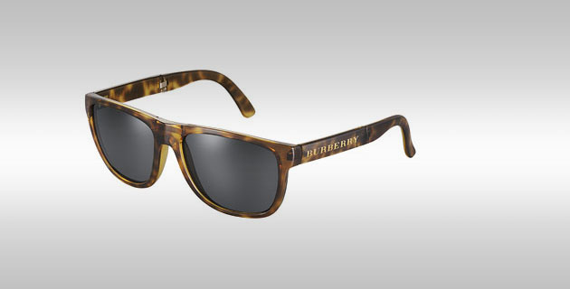 Burberry Brights Foldable Sunglasses