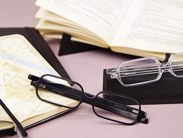 Moleskine Reading Glasses