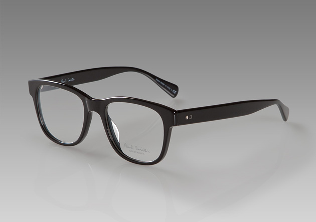 Paul Smith SS 2011 Spectacles