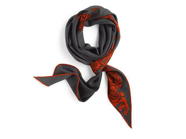шарфы, Hermès, Hermès Сashmere Scarf Collections
