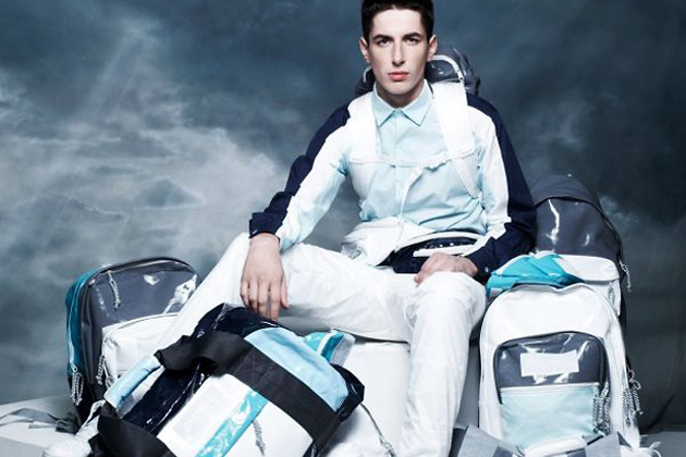 сумки, Christopher Shannon, Eastpak, Christopher Shannon for Eastpa