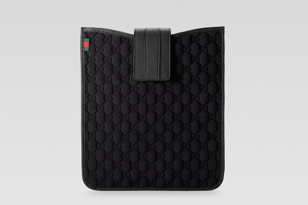 Gucci iPad Cases