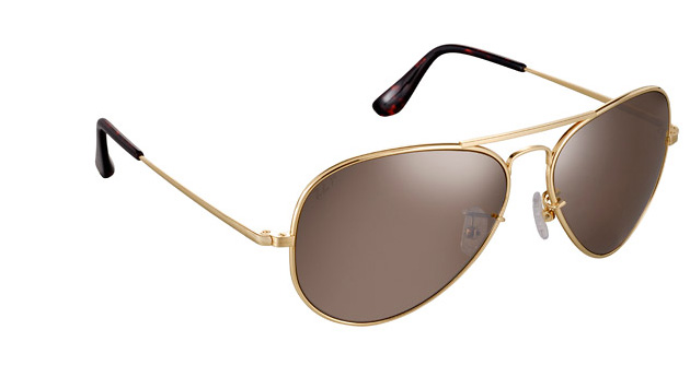 Ray-Ban Aviator SS 2010 The Essentials
