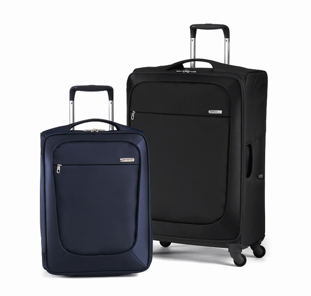 чемодан Samsonite B-Lite
