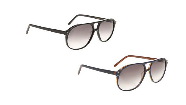 Selima Optique Money 2 SS 2010 Aviator Sunglasses