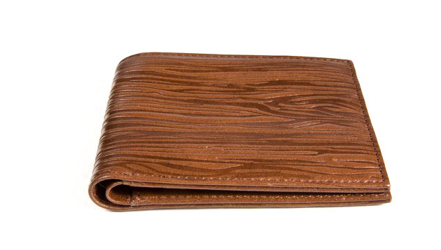 Hlaska Evergreen Billfold