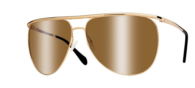 Oliver Peoples & Balmain Sunglasses