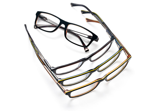 Tod's Eyeglasses Collections