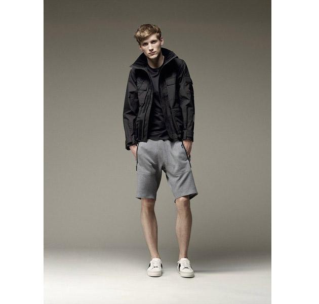 Burberry sport одежда работа моделью резюме