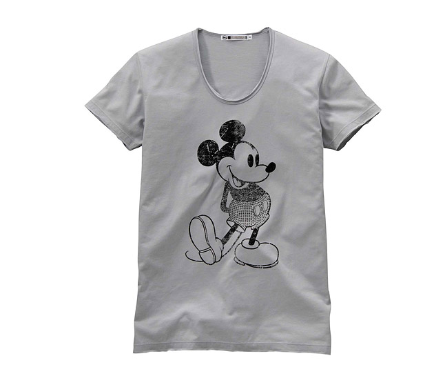 Mickey by Uniqlo