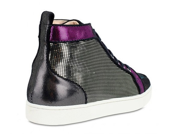 Christian Louboutin Rantus Orlato High Top Sneaker