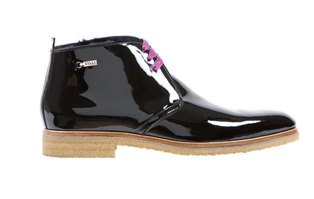 Zilli FW 2010/11 Shoes Collections