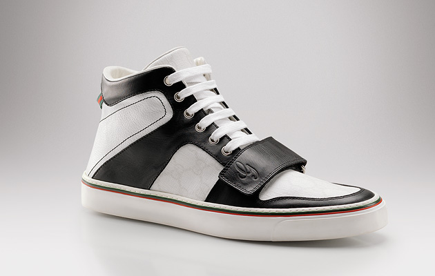 Gucci FW 2010/11 Shoes