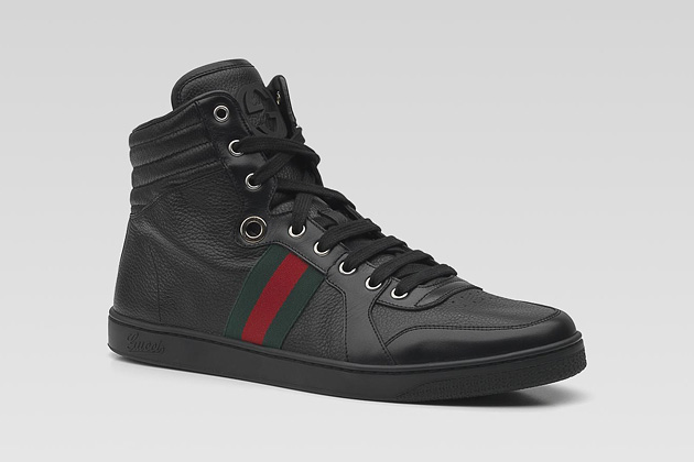 Gucci Sneakers Spring 2011