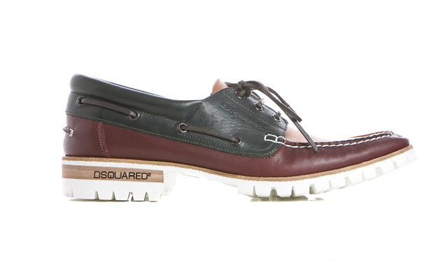 Dsquared2 SS 2011 Shoes