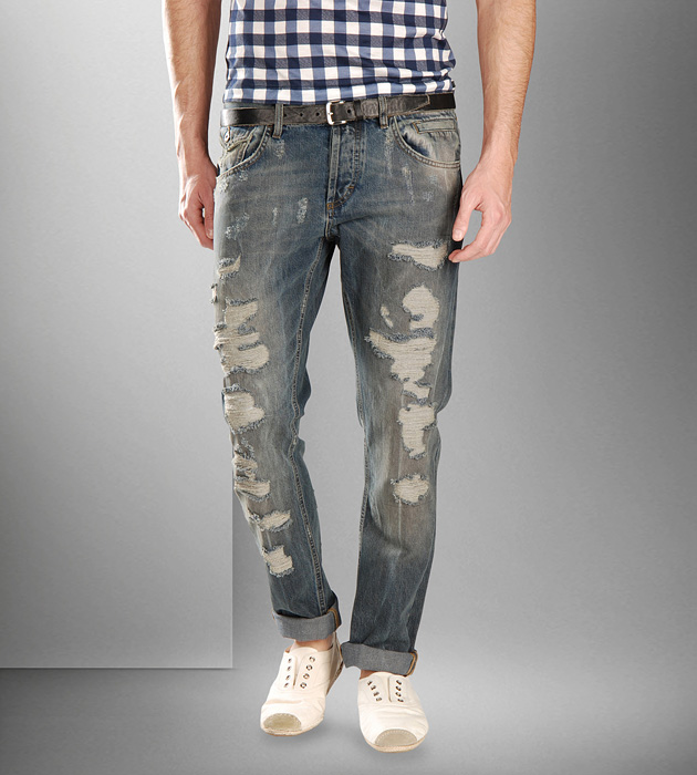 D&G SS 2011 Jeans