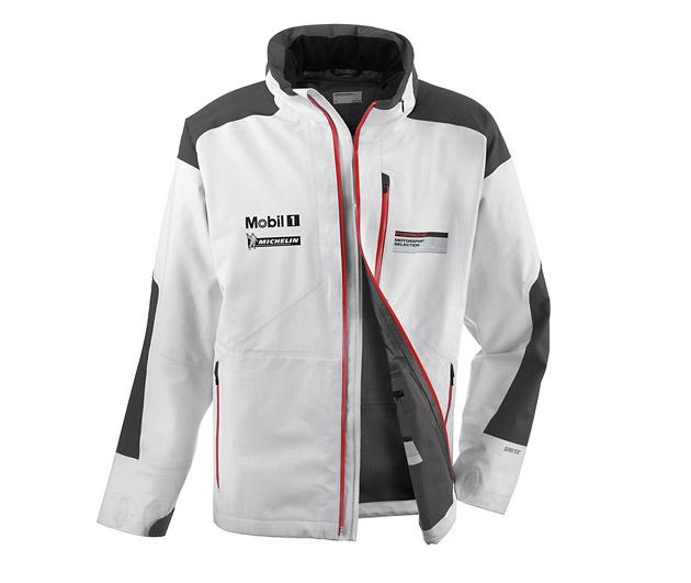 Одежда Porsche Design