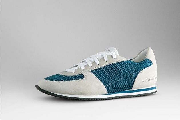 Burberry Prorsum SS 2011 Shoes